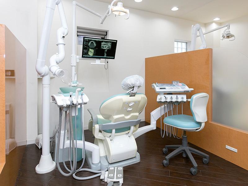 ファミリーはら歯科医院photo